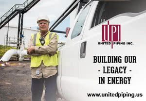 United Piping Energy